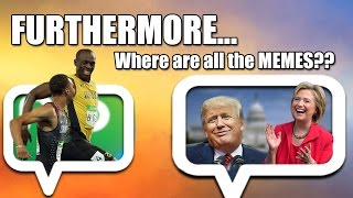 Where Have All The Memes Gone? | FURTHERMORE