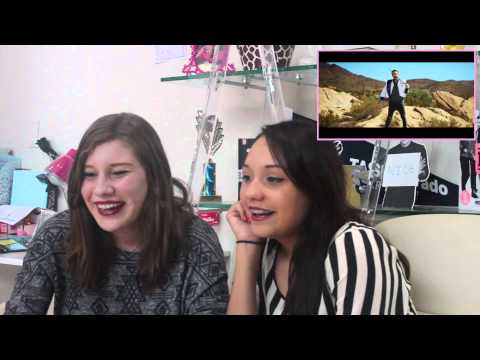 Steal My Girl Reaction Video