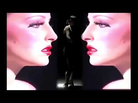 Клип Miss Kittin - Frank Sinatra