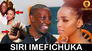 Kumbe NANDY alikua mke wa RUGE mtarajiwa,avujisha Video Bila woga,Mangekimambi aweka Hadharani.