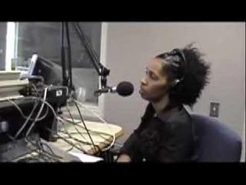UIC Radio with Jaya