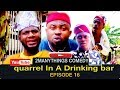 #Funny videos...quarrel In A Drinking bar