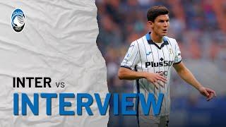 6ª #SerieA | Inter-Atalanta | Matteo Pessina: