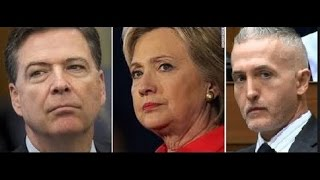 TREY GOWDY JUST REVEALED WHY COMEY REFUSED TO PROSECUTE HILLARY!