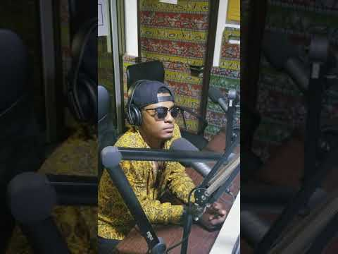 Samuel Ajibola Interview On Radio XYZ, Accra. Ghana