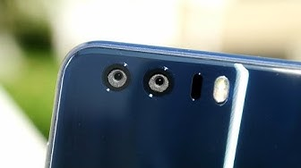 Huawei Honor 8 Camera Review: Crazy photos for the price! | Pocketnow