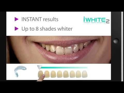 Iwhite Instant 2 Youtube