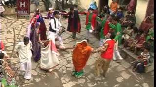 Agam Tera Kala Bilachha | 2014 New Hit Kumaoni Song | Sher Singh, Asha Negi
