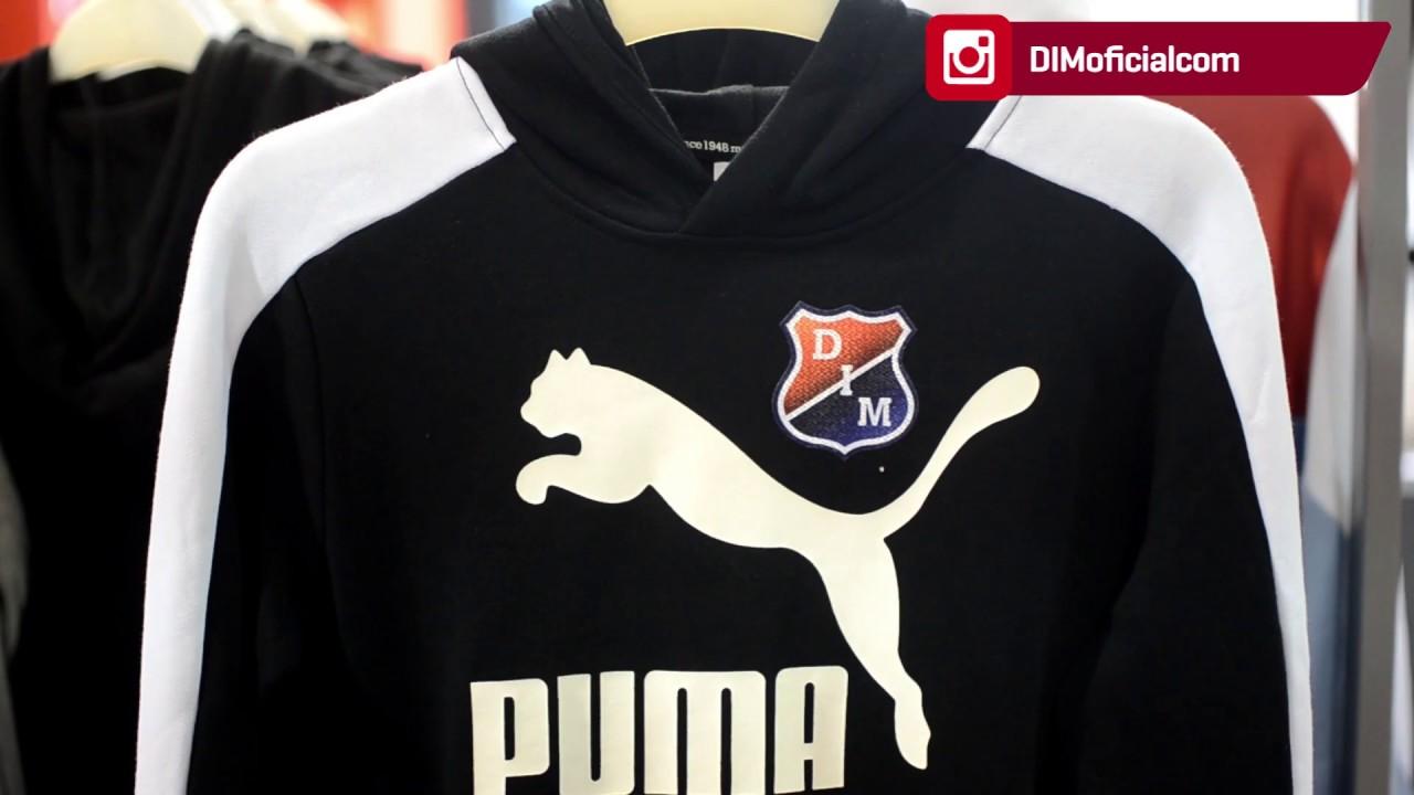 playeras mujer negras puma