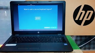 CHEAP & BEST HP LAPTOP UNBOXING AND OVERVIEW