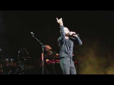 X Ambassadors - Love Songs Drug Songs (Live in Chicago - 7/31/2017) 4K