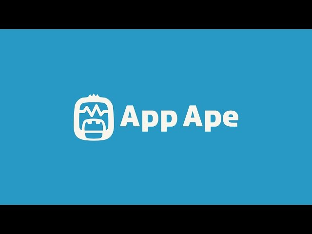 App Apeのイメージ