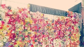 Wynwood in Miami | Vloggloss 376