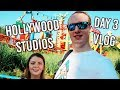 HOLLYWOOD STUDIOS - MAGIC KINGDOM - WALT DISNEY WORLD - DAY 3 - OCTOBER 2018