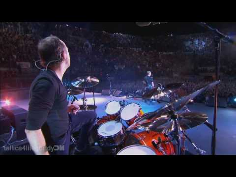Metallica - Enter Sandman [Live Nimes 2009] 1080p HD(37,1080p)/HQ Mp3