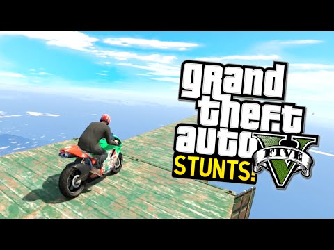 Greatest Motorcycle Landing is listed (or ranked) 3 on the list The Greatest GTA V Gaming Moments of All Time