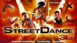 2. Strong Again-N-Dubz (Street Dance 3D)