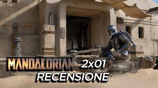 The Mandalorian 2x01 - La speranza di Star Wars - RECENSIONE