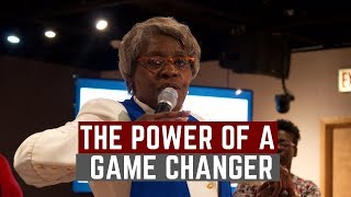 """The Power of a Game Changer"" Pastor Yolanda M. Hunt // Sunday 7-21-19"