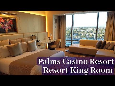 Palms Casino Resort Las Vegas - Resort King Room **Newly Remodeled**