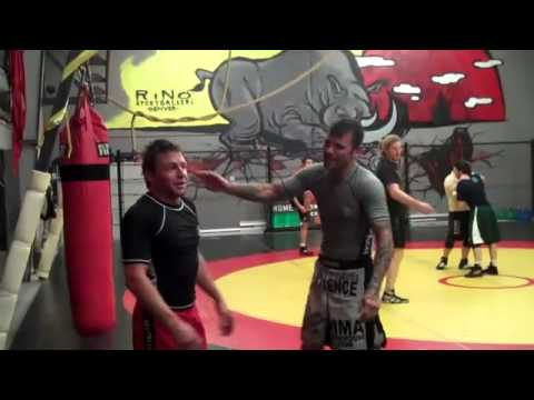 FightJobs - Colorado's Wrestling Mecca....Rino Sport