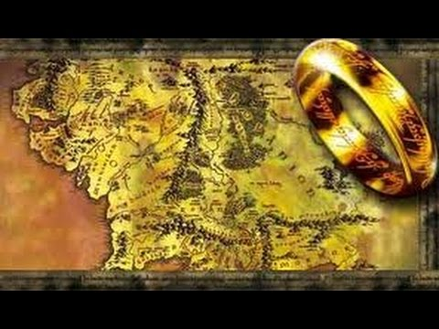 Warcraft 3 LotR Risk  In The Shadow Of Giants 13  YouTube