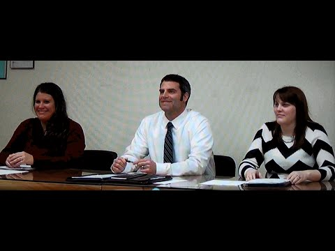 SAO view Exit Conference pt 1of2 Island Transit 2016Jan20