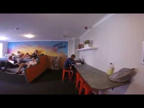 Nate's Place Backpackers Sydney