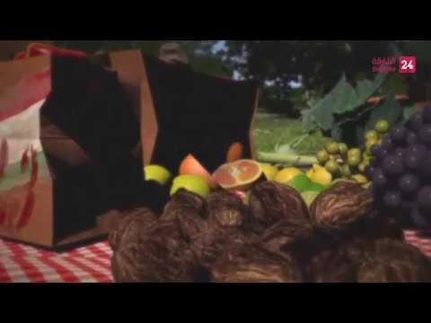Organic farming in Europe