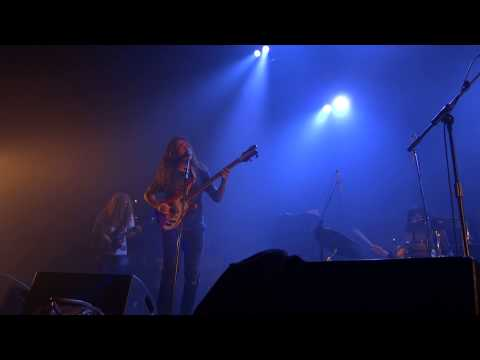Ty Segall Band - Thank God For Sinners / Oh Mary @ Villette Sonique La Grande Hall Paris 06/06/2014 mp3