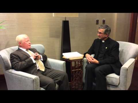 Interview: Jose L. Cuisia, Ambassador of the Republic of Philippines to the United States