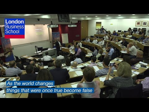 Common nonsense in business | London Business School
