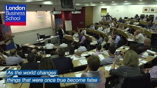 Common nonsense in business  London Business School