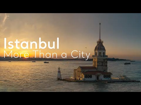 Turkey.Home - Istanbul | More Than a City