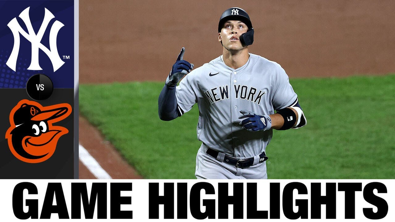 Aaron Judge first Yankee in 13 years to homer in 5 straight