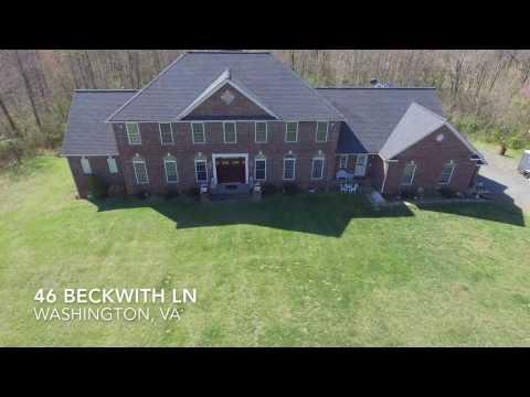 46 Beckwith Ln, Washington, VA 22747