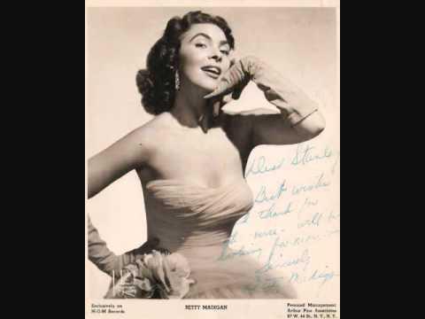 Betty Madigan - Dance Everyone Dance (1958)