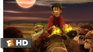 Arthur Christmas: Nice Kitties thumbnail
