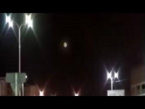 VÍDEO: Algo extraño esta pasando, la luna se mueve de lugar!