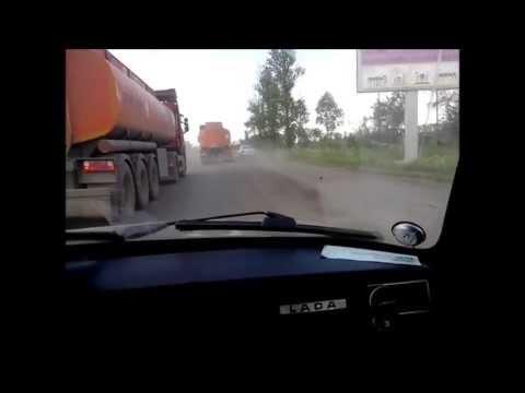 Наглые водители и
