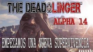 Gameplay THE DEAD LINGER | ESPAÑOL | OTRA SUPERVIVENCIA | PC HD | 1080P