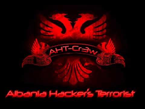  Albanian HACKERS 