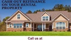 Cash Out Refinance California @ 323 705 3191