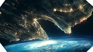 "Ultra HD - INDEPENDENCE DAY 2 ""Resurgence"" TRAILER"