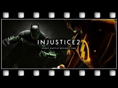 """injustice-2-""""game-movie""""-[german/xbo/1080p/60fps]"""