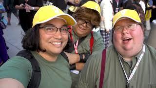 Anime Expo - Day 3