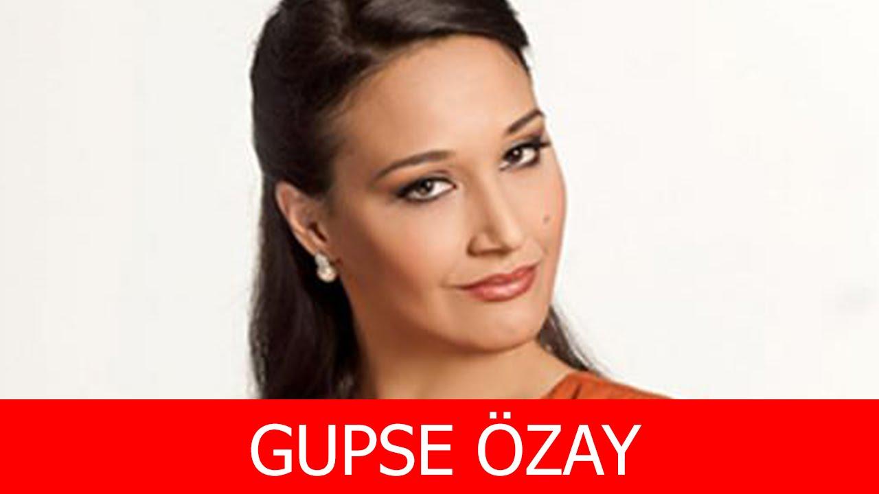 Gupse özay