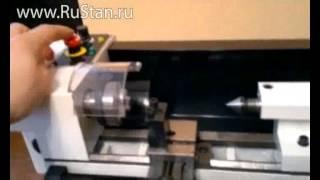 Настольный мини токарный станок Jet bd-3(, 2013-10-14T07:34:43.000Z)