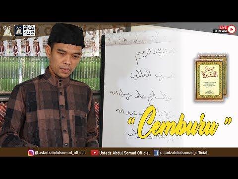 "live-streaming-|-""qira'ah-kitab-arrisalah-al-qushairiyyah-(-cemburu-)""|-live---pekanbaru,-riau."