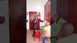Try not to laugh ??? #shorts SCARY MONSTER CHUCKY ALIEN  GHOST PRANK funny video TikTok india comedy